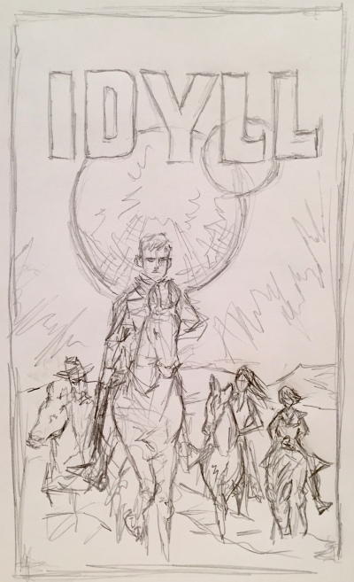 Idyll_cover_sketch1