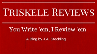 Triskele Reviews Banner